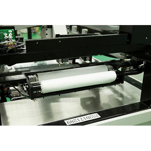 全自动视觉锡膏印刷机 Ase