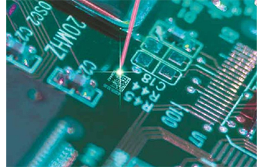 PCB激光打标机特点