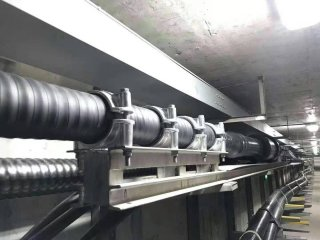 高压电力仓支架
