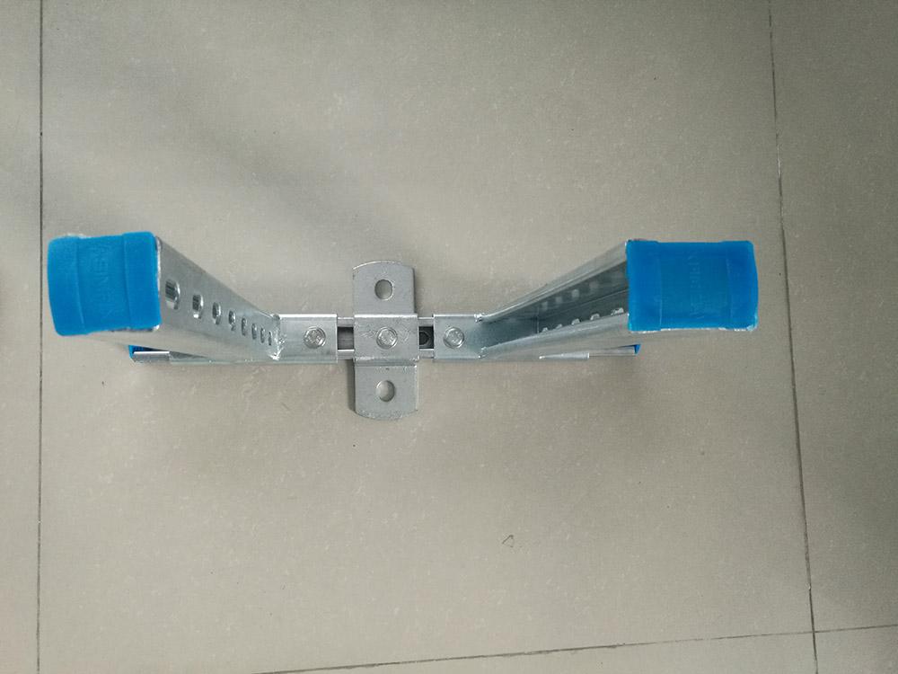 后锚固式管廊专用支架