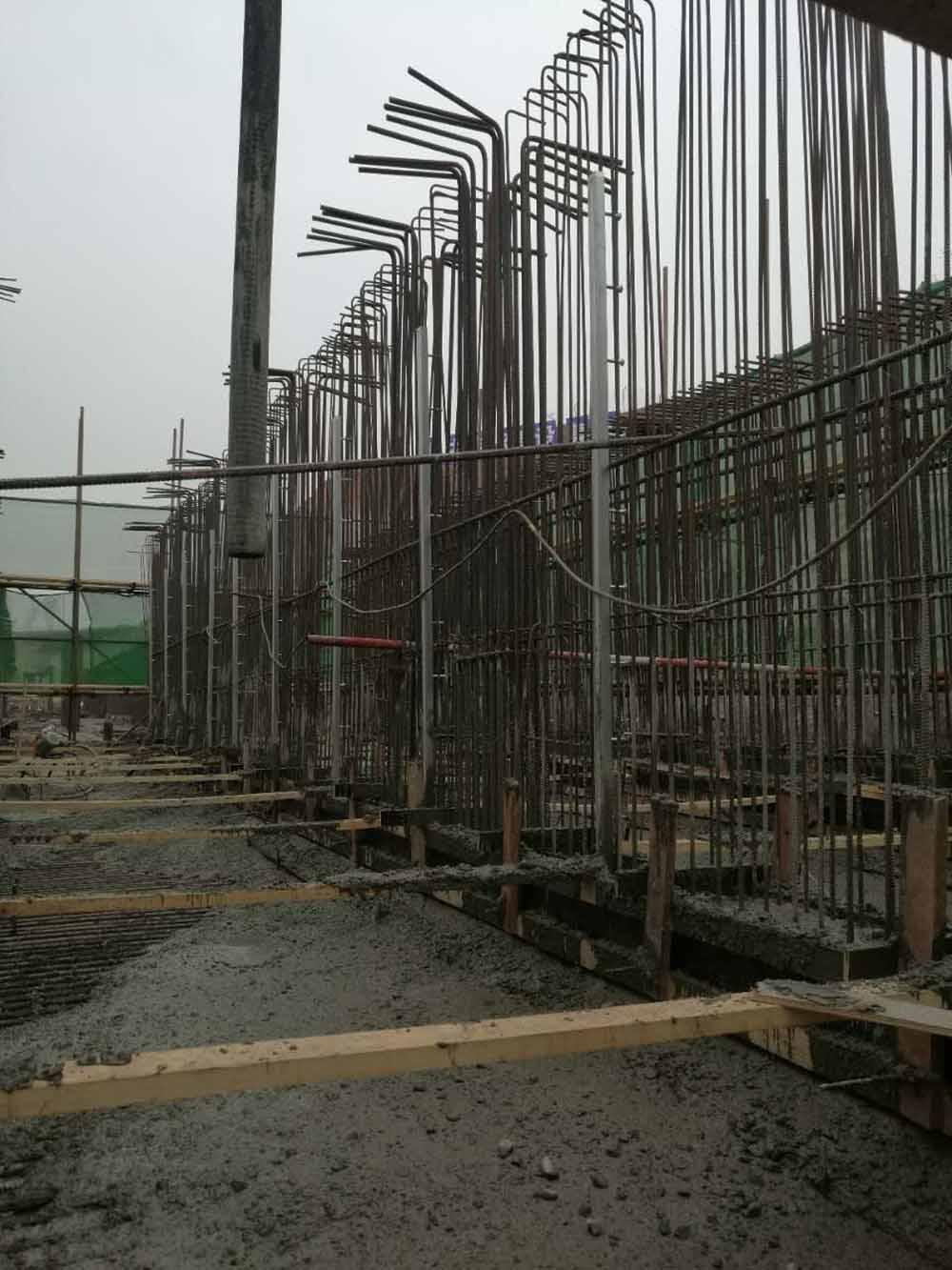 天府新区拨改租第二批管廊