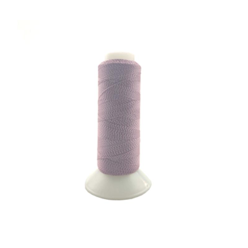 绣花线  粉色