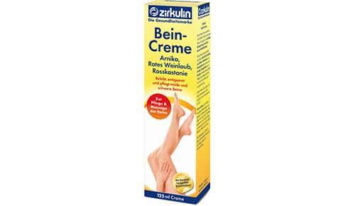 Zirkulin 七叶树护腿霜