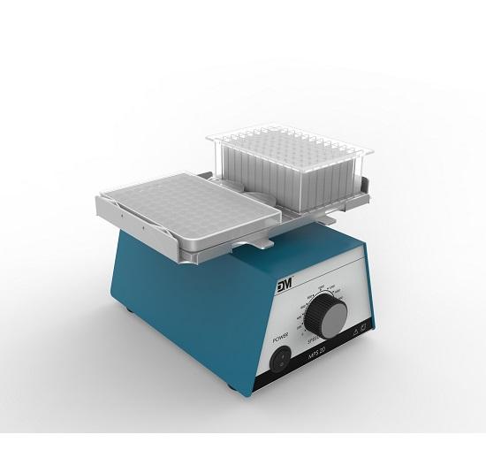 MPS 20 微孔板振荡器