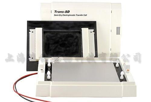 MP-3040 Trans-SD 通用型半干转印电泳槽