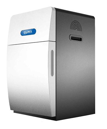 ChemiScope 6000 超灵敏化学发光成像系统