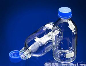 Fisherbrand 蓝盖试剂瓶