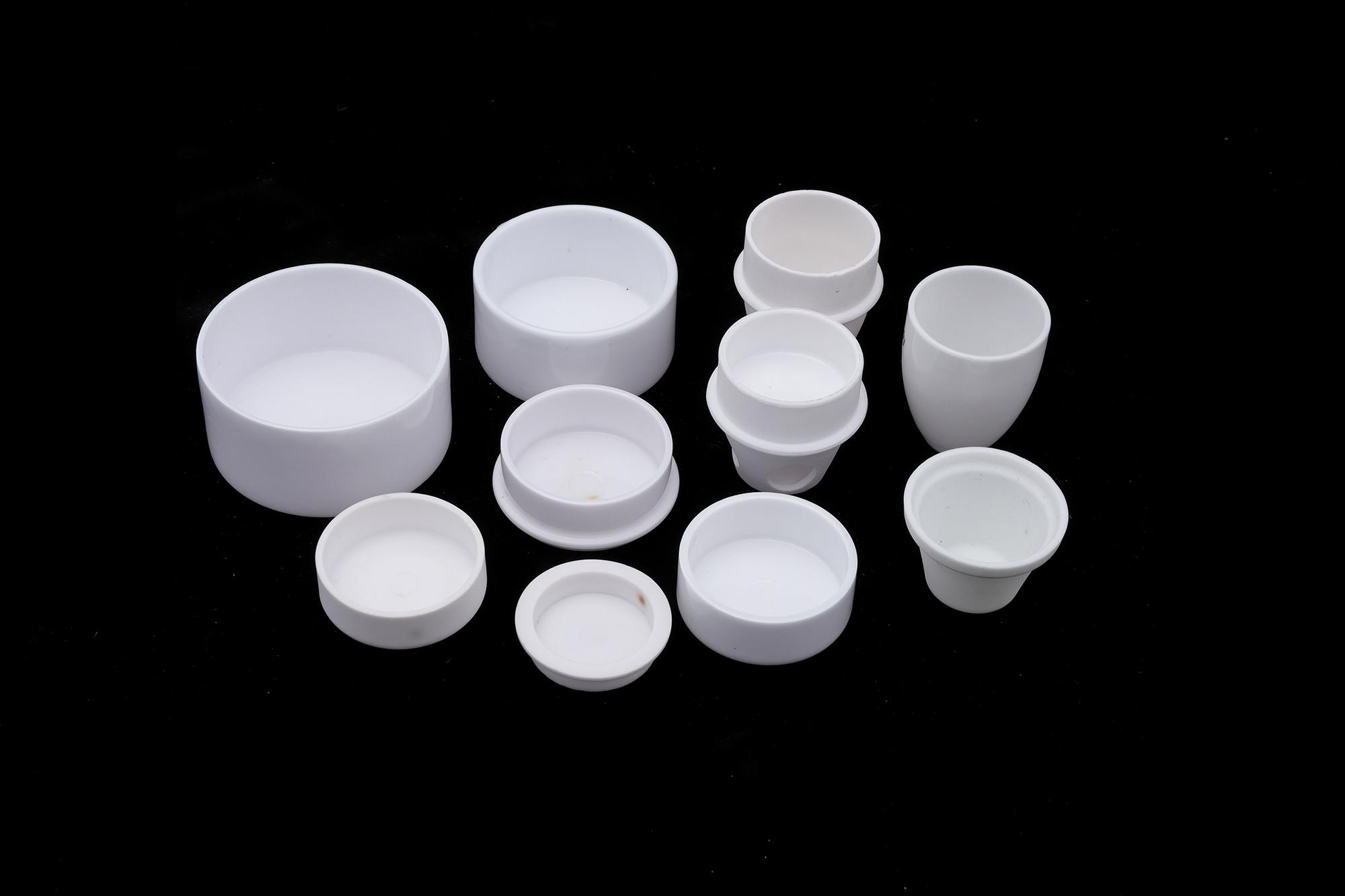 氧化鋁陶瓷坩堝