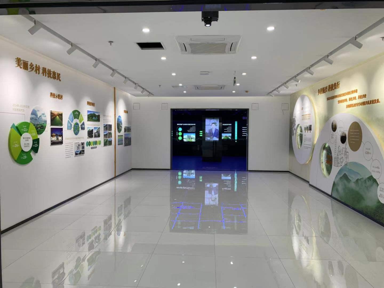 浙江省安吉县科创中心展馆