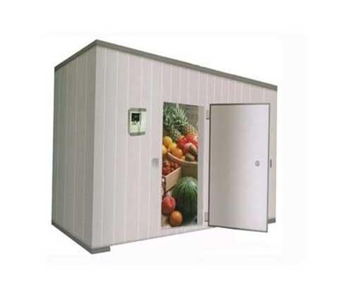 为什么小型果蔬冷库更受欢迎?