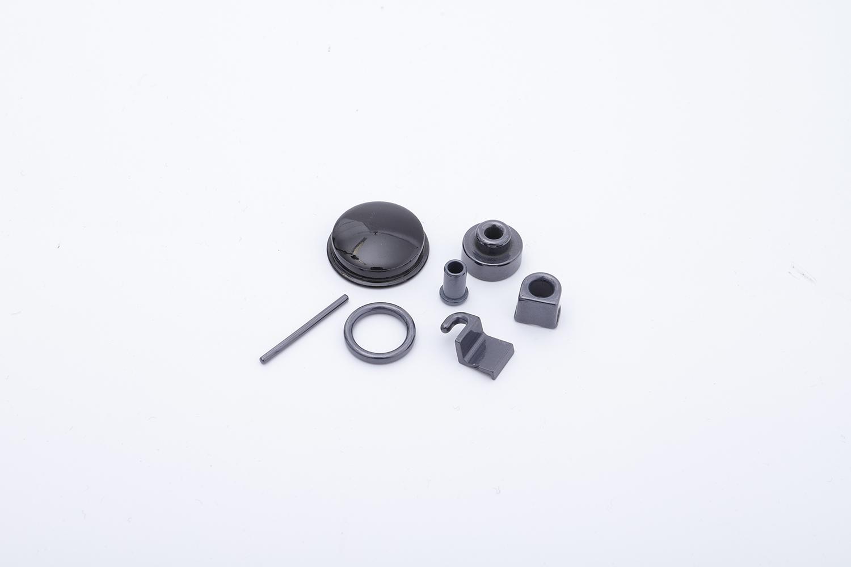 紡織陶瓷--氧化鈦導絲器