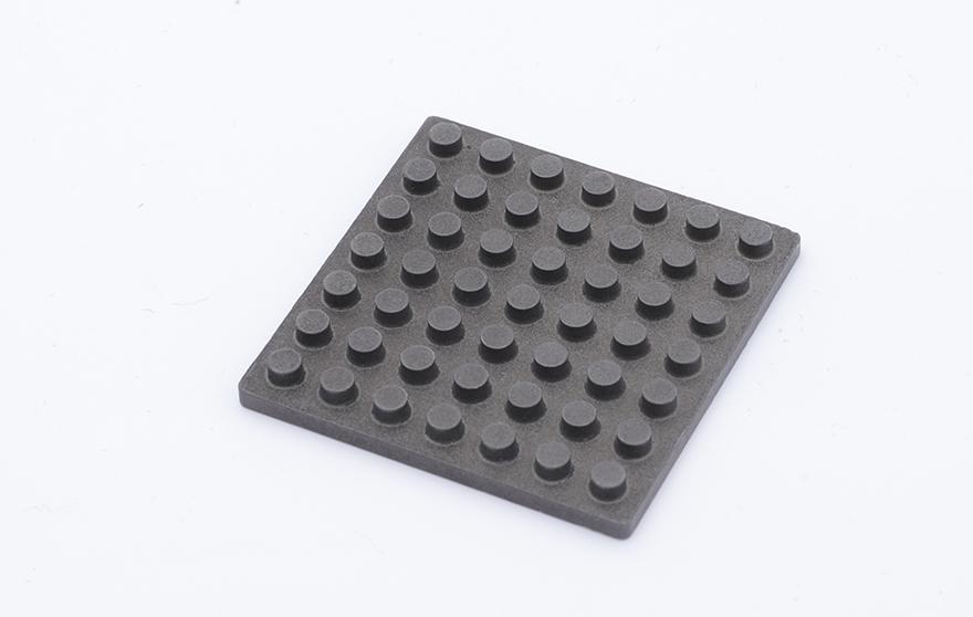 紡織陶瓷導紗板