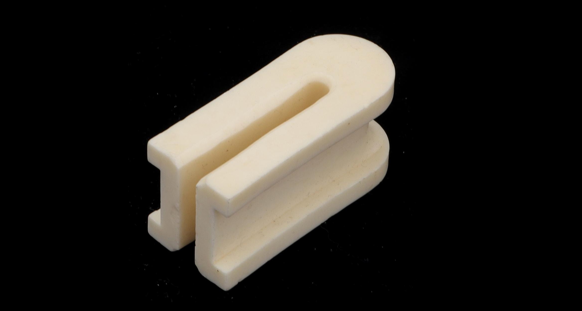纺织陶瓷-U型导丝器
