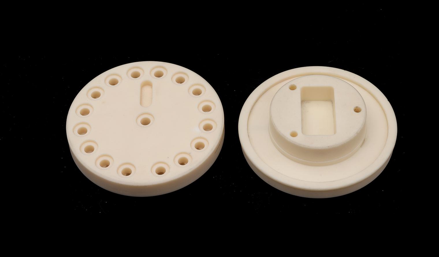 氧化铝陶瓷阀