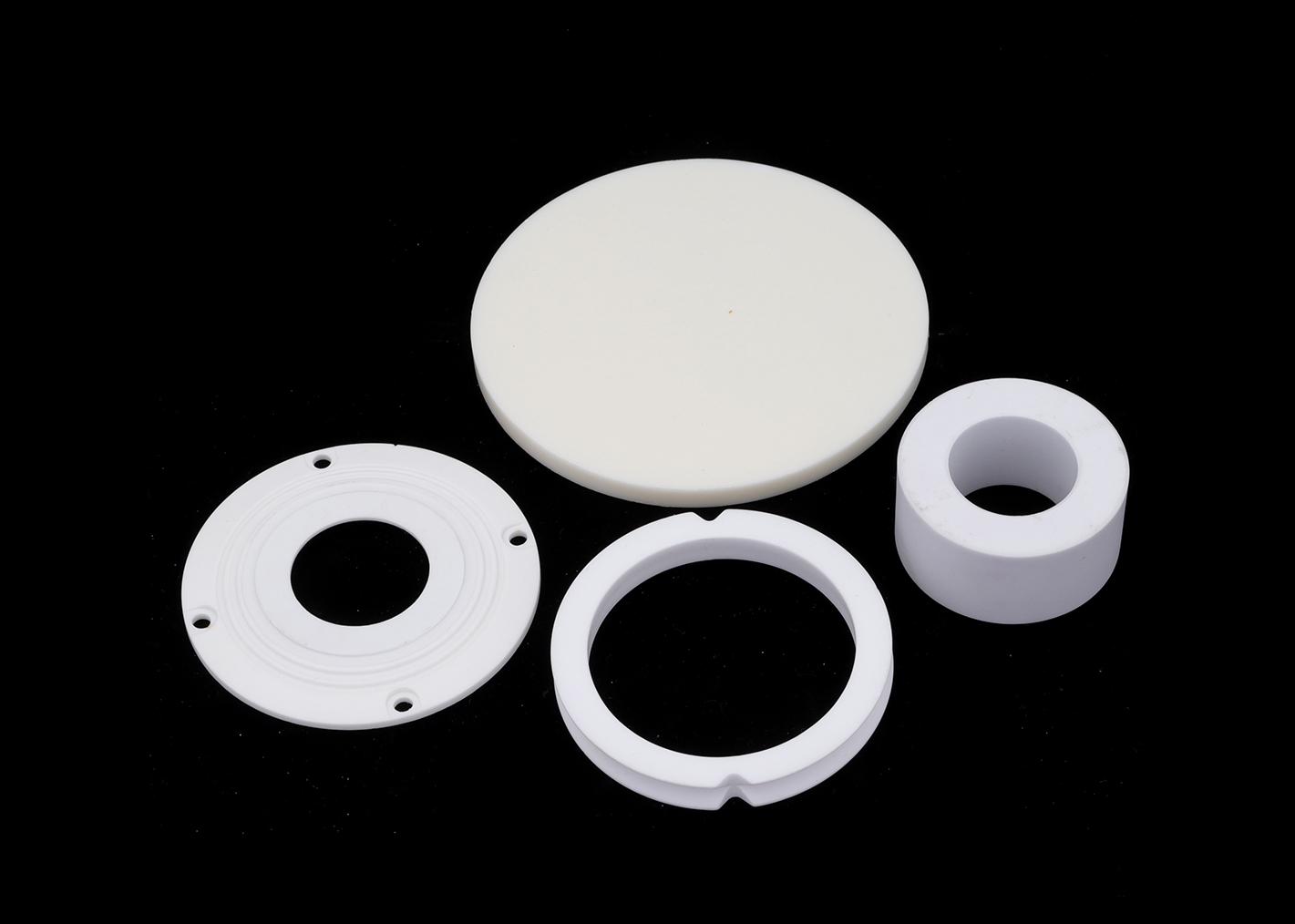 氧化钛陶瓷环