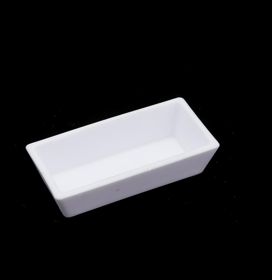 陶瓷舟型坩堝
