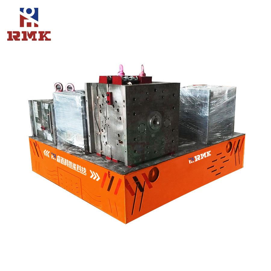 蓄电池电动平车