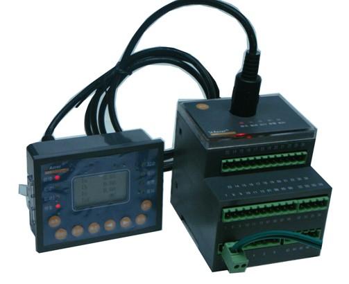 安科瑞ALP320-100导轨式低压线路保护器 690V系统远程自动控制