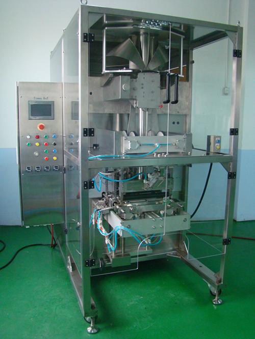 10gong斤包装机