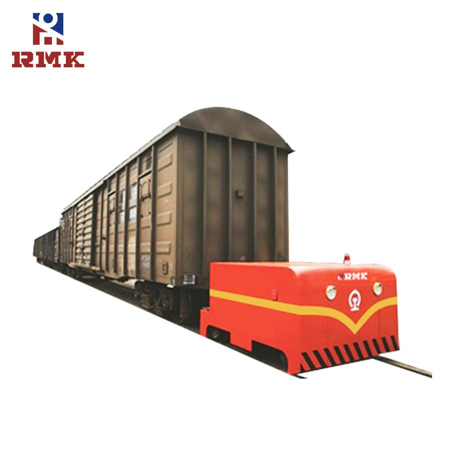 列车转向架牵引车