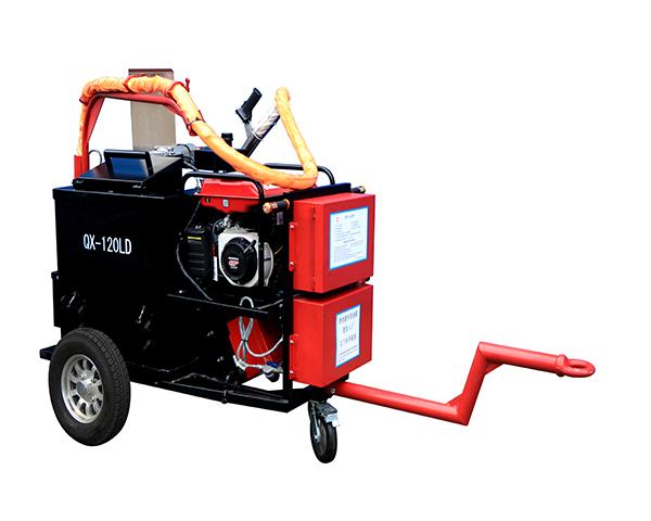 牵引式灌缝机QX-120LD