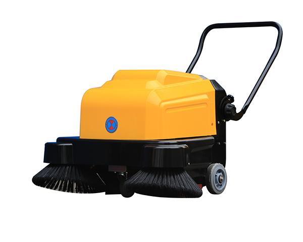 手推式扫地机QX-ST100A