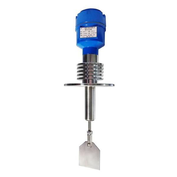 UZK-41高温轴保护管型阻旋式料位控制器