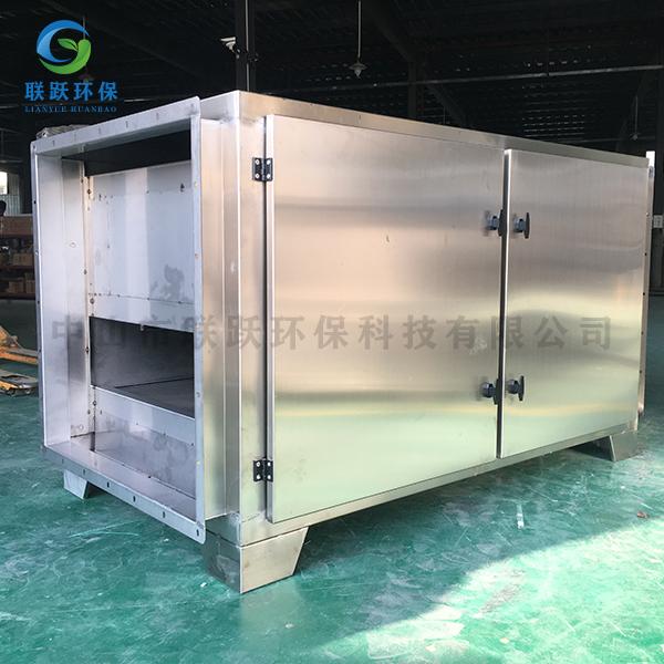 活性炭吸附箱-1万风量