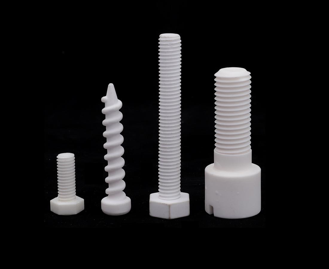 氧化鋯陶瓷螺釘