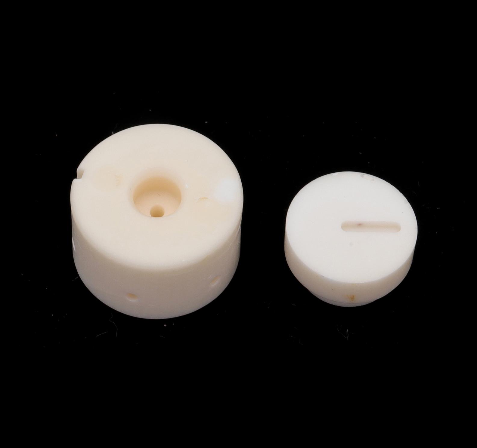 導熱陶瓷絕緣片有哪些特點?