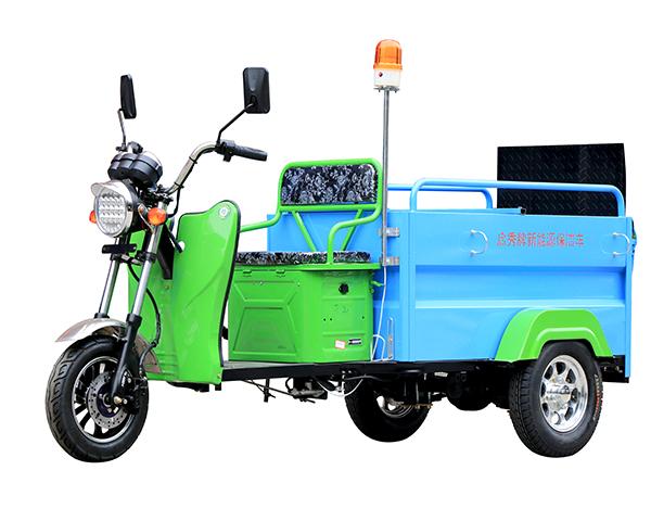 两桶保洁车QX-LT240x2