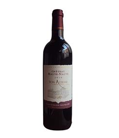 欧柏龙庄园红葡萄酒 2010