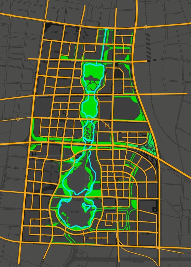 为什么要进行城市规划