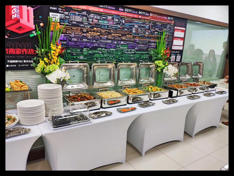 上海自助餐外卖服务