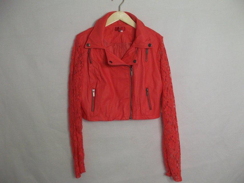 回收外贸服装皮衣