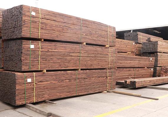 常见的贵阳防腐木厂家材质主要有哪几种