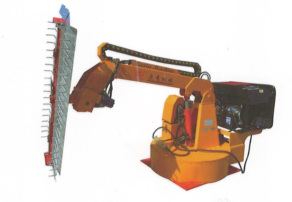 绿篱修剪机QX-1500