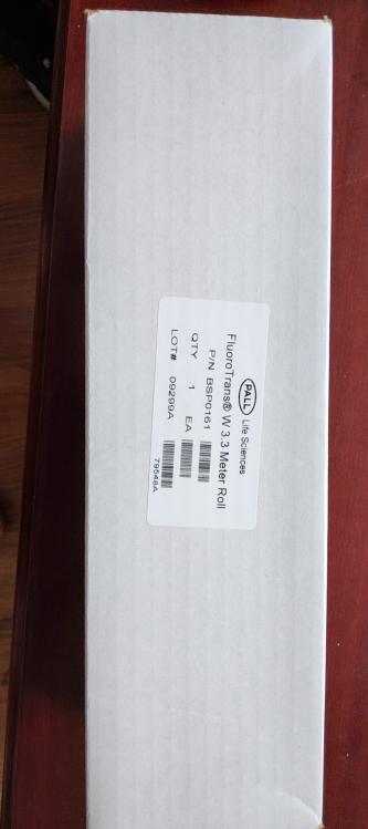 PALL PVDF转印膜0.2um BSP0161