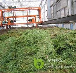 堆肥法处理