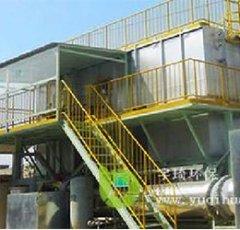 蓄热式梵烧炉(RTO)