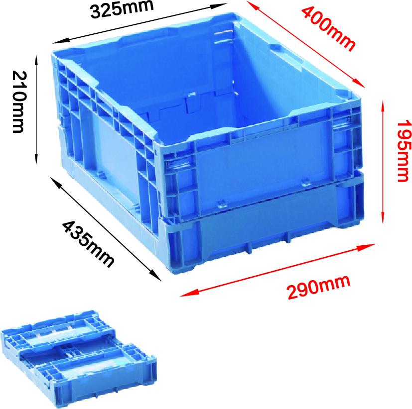 折疊箱HPS903