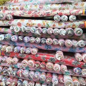 上海回收真丝面料