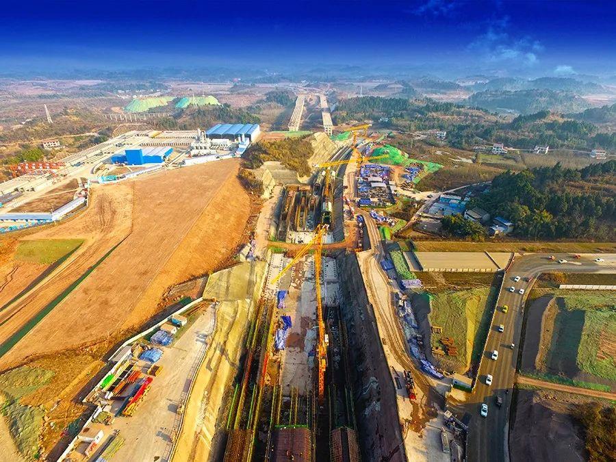 中國電建--成都地鐵18號B1級電纜線業績(5294萬)