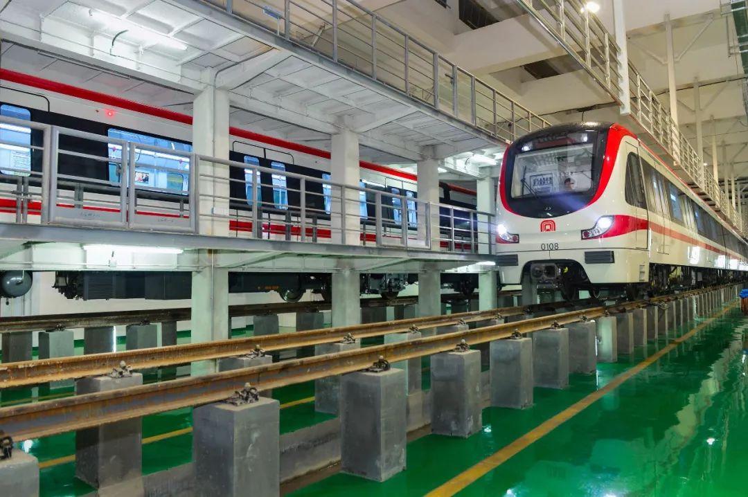 4.20 中鐵建電氣化局集團----合肥4、5號線機電1標B1級業績