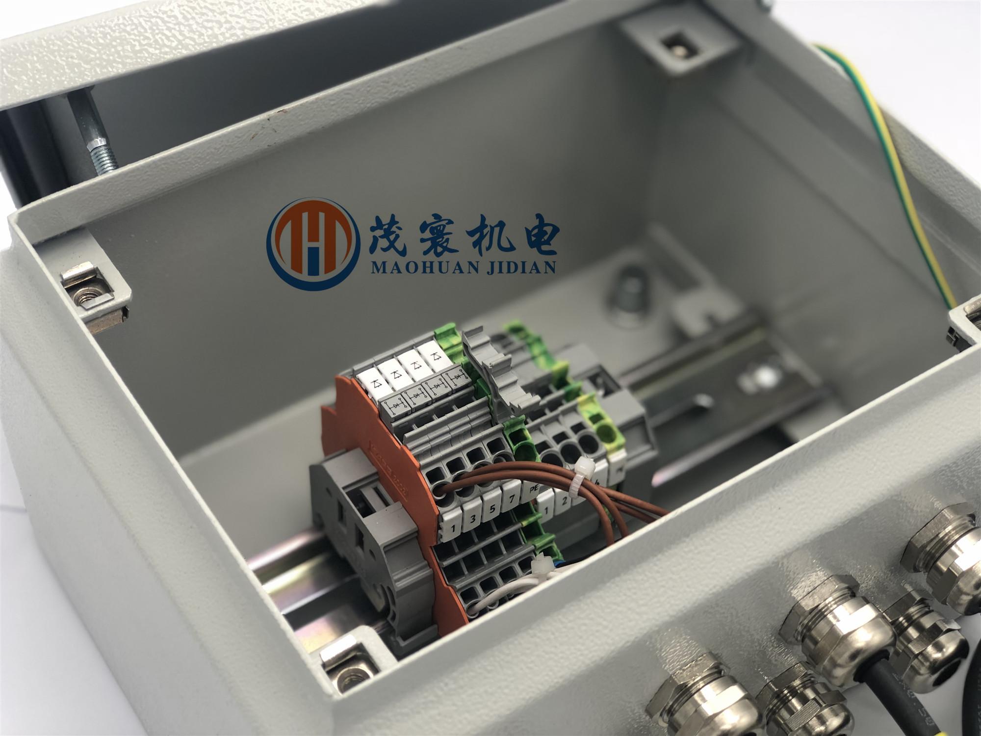 定制成套配电箱、配电柜、接线盒