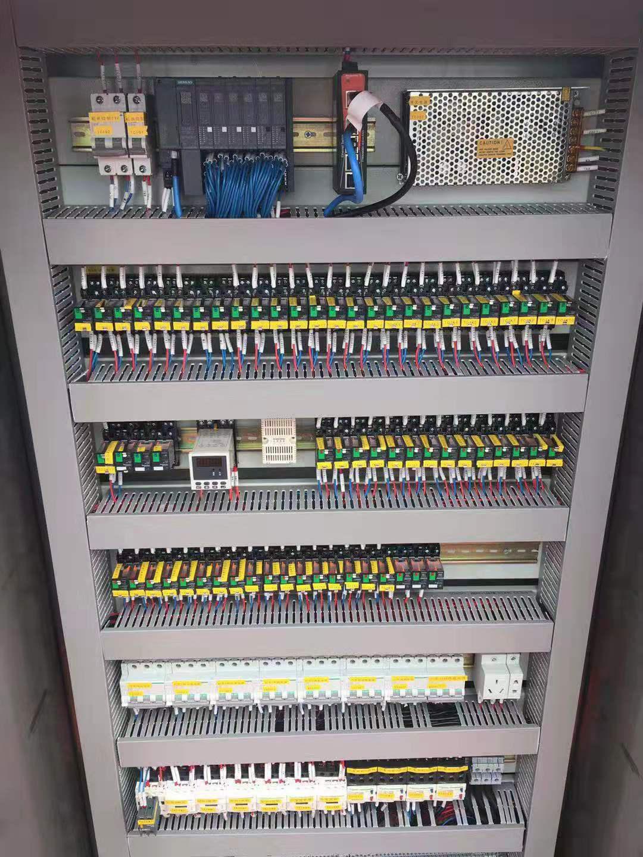 起重機電氣系統