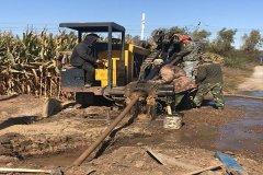 宇琦环保----农改水项目