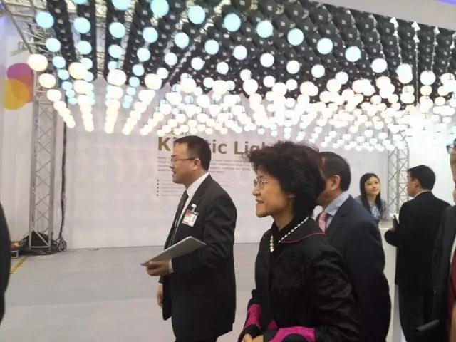 """从捷克工业博览会看中国的新时代""""工匠精神"""""""