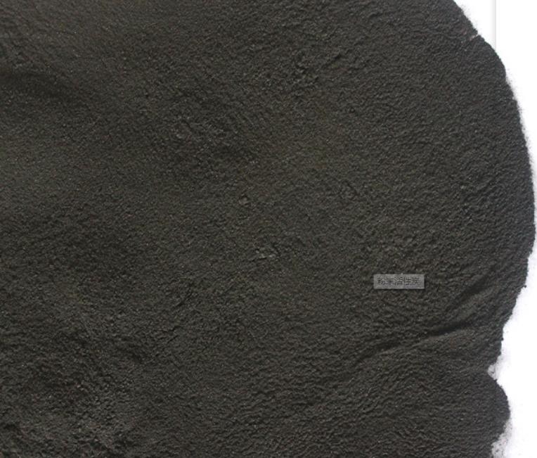 粉末活性炭的目数决定其吸附效果吗?