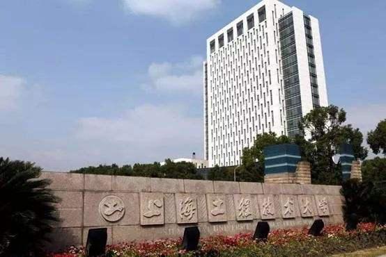 上海工程技术大学能耗监管平台项目